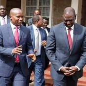 Ruto's New Campaign Strategy Revealed as Allies Weigh in on Uhuru's Support