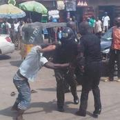 Criminals: Before You Carry Out Any Misconduct Against The Police, Check Out These Photos