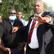 End of Ruto Supremacy? Kanu Sec Gen Lead Bomet MCAs in Celebrations After The County Passed BBI