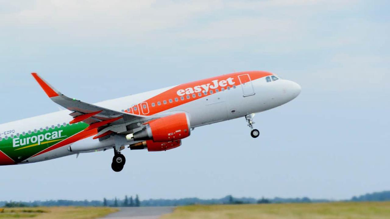 Can the easyJet share price recover from last week's crash?
