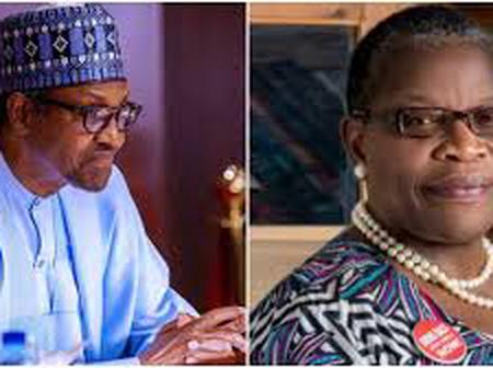 After Farmers Were Killed By Boko Haram Yesterday, See What Oby Ezekwesili Told Buhari