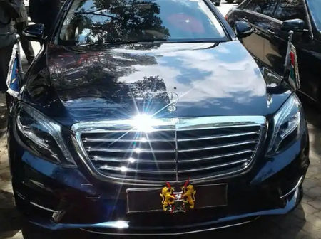 Here is the list of the most powerful machines in Kenya and their owners