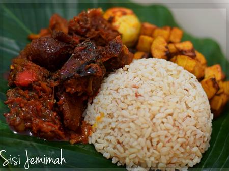 How to prepare Ofada Rice properly (Ingredients and Preparations for the delicacy)