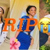 Tears Flow As Beautiful Photos Of The Level 100 UCC Student Who Was Killed Surface Online - Photos