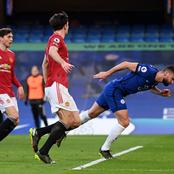 Chelsea and Manchester United Fans React To Sunday's Game