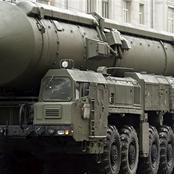Puissances nucléaires du monde: la Russie en tête devant les Etats-Unis et la France (Classement)