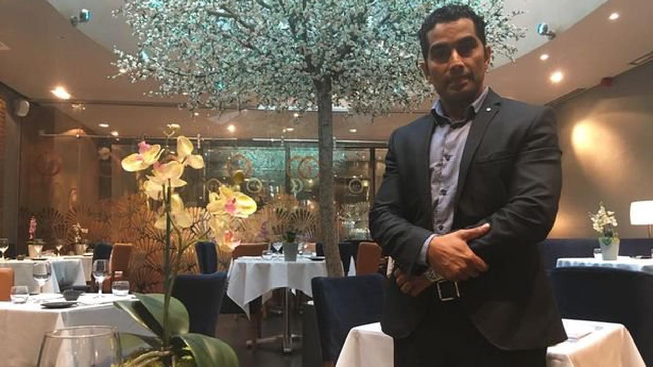 'Just please pick up the phone' city centre restaurant boss plea after 'inconsiderate' no shows