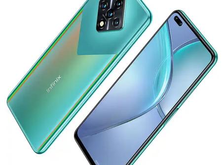 5 best Infinix mobile phones to buy in 2021
