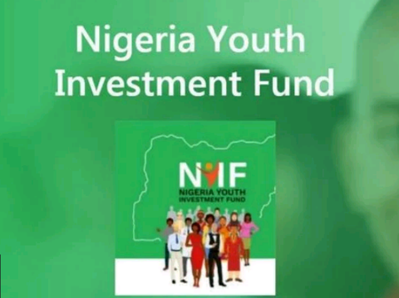 How To Apply For The N75Billion Nigeria Youth Investment Fund(NYIF)
