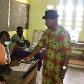 Législatives  2021 apaisées à Songon-Dagbé, la chefferie fait sien le combat