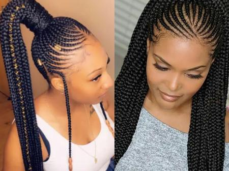 Gorgeous and Classy Hairstyles in stock for Ladies To Rock