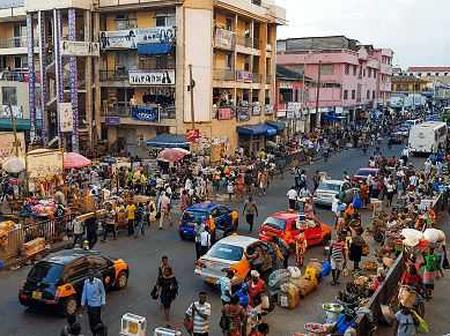 This Segment Of People Will Be Vaccinated In The Greater Kumasi Metropolitan Assembly