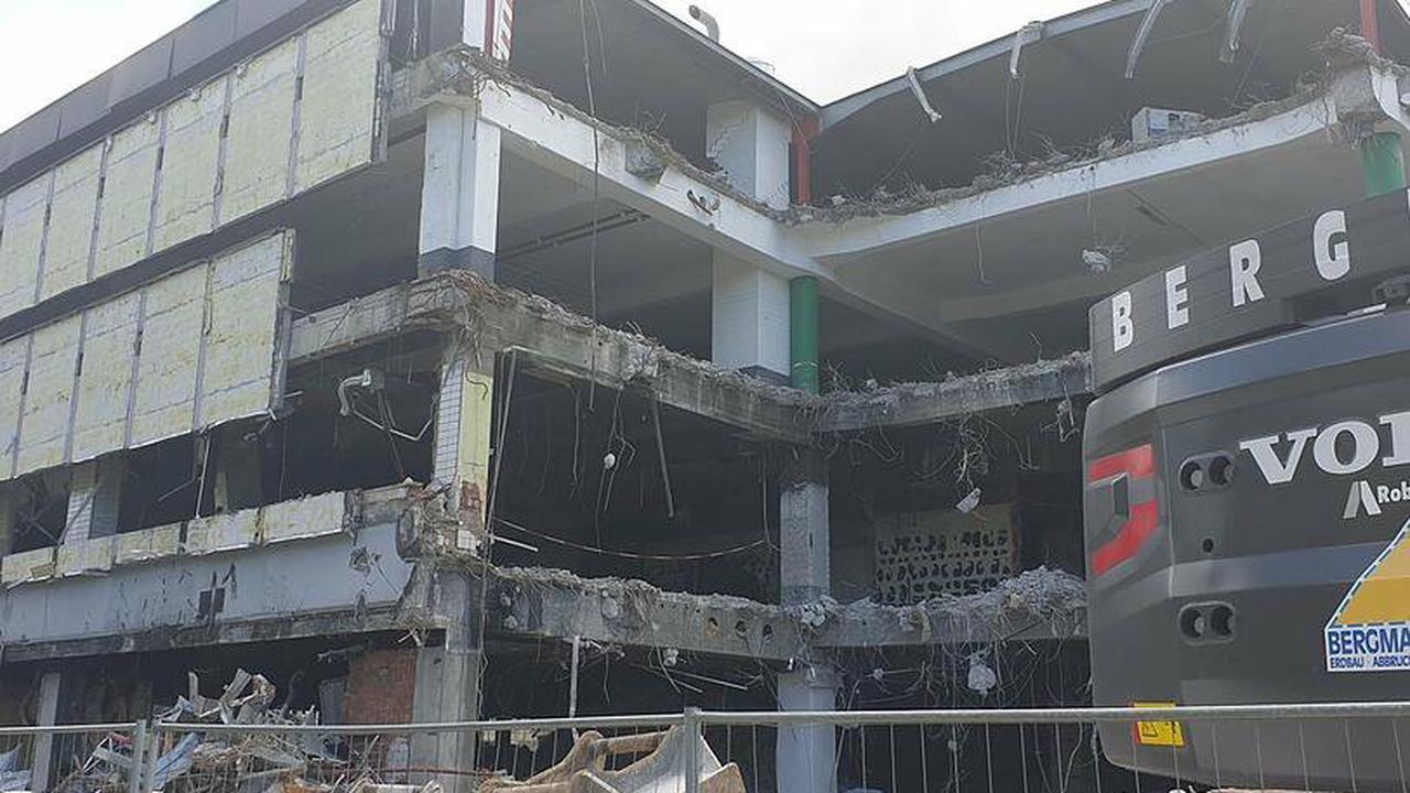 München: Was nach dem Karstadt am Nordbad kommt