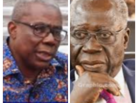 Osafo Mafo And Mac Manu Recover From Covid-19 After Testing Positive