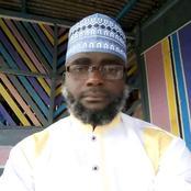Un imam à ADO :