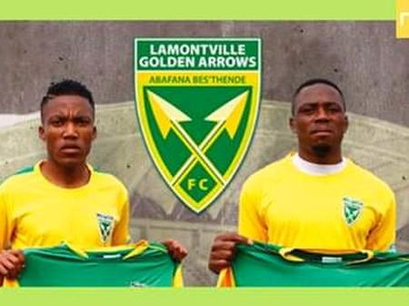Golden Arrows might compete in the CAF Champions League next season