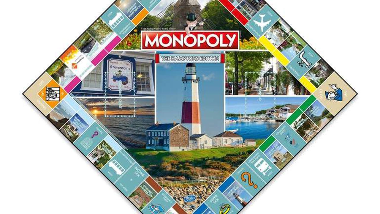 Monopoly's 'Longest Game Ever'