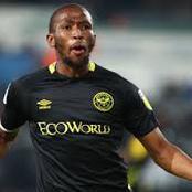 Msanzi Left Astonished With Footballer Kamohelo Mokotjo-See Pictures