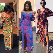 Latest Ankara Styles For Beautiful Ladies (Photos).