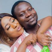 'Love Everything You do': Afeez Owo Sends Lovely Message to Wife On his Birthday