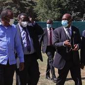 Could this be the main Reason Why Mudavadi, Kalonzo, Moi are Reluctant to Popularizing their Bid