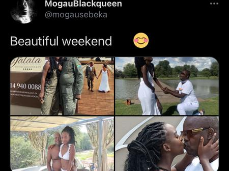 Fans attack Seputla for dating young girls after these pictures ignited controversy