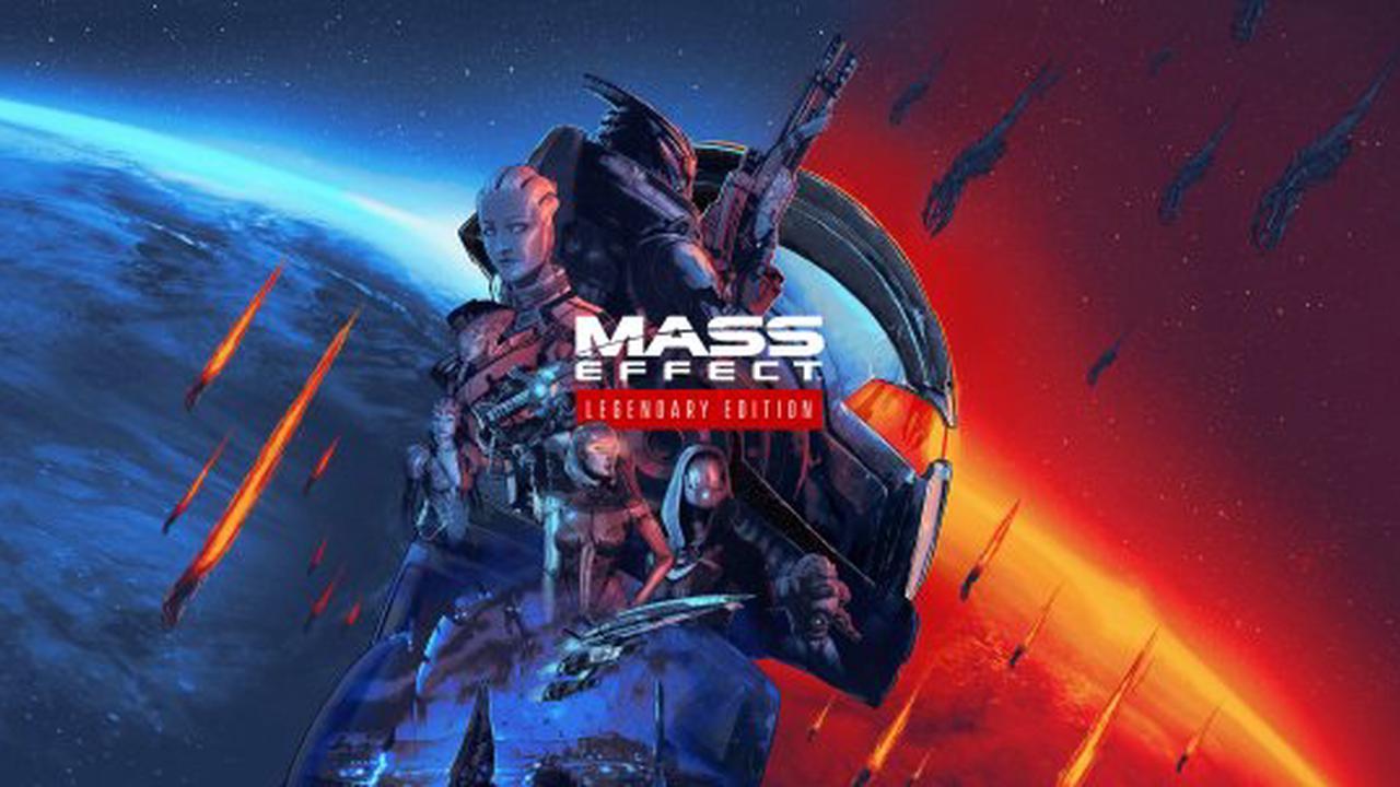 Mass Effect: Legendary Edition: ALOT-Grafik-Mod jetzt kompatibel