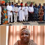 Read what Aisha Yesuf said about ESN after SouthEast Govs Created a Joint Security Outfit (EbubeAgu)