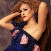 Checkout stunning pictures of Juliet Ibrahim's beautiful younger sister who is also an actress