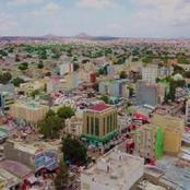 Six Somaliland Christian converts charged with offences against Islam