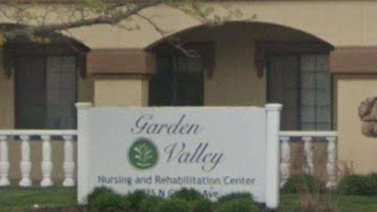 Kansas debate heats up over nursing homes' visitor rules