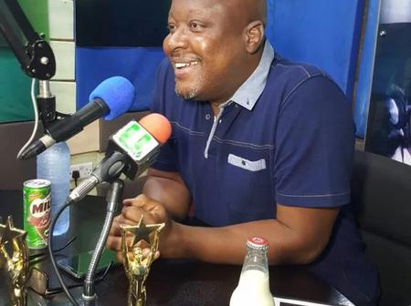 Opinion: Did Peace FM's Kwame Sefa Kayi Had An Influence In NDC Losing The Election 2020.