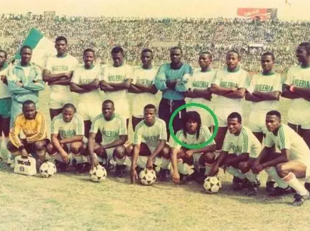 RIP: 7 Nigerian Footballers Who Died While Playing Football