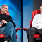OPINION: What do Bill Gates, Warren Buffet, and Steve Jobs have in Common?
