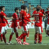 شاهد هدف الأهلي القاتل في شباك النصر.. وتعرف على حجم إصابة أكرم توفيق وموعد المباراة القادمة