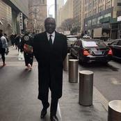 Premier message du Premier ministre Hamed Bakayoko après un long silence