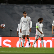 Football Fans Blast Real Madrid Star After Defeat