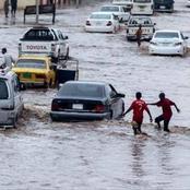 رأى| 5 أيام إجازة للموظفين فى 16 محافظة وحظر تجوال وتعليق الدراسة ضرورة بعد تحذير هيئة الأرصاد الجوية