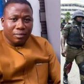 It Was A Yoruba Man That Brought Police To Arrest Igboho Because Of Alleged Criminal Act