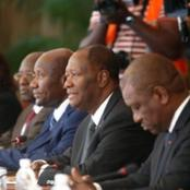 Mais qui dirige le Pays ?: Ouattara absent, maladies, décès et démissions dans le gouvernement