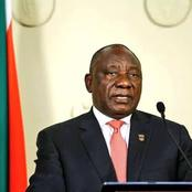 Expected Cyril Ramaphosa Address Tomorrow Could Separate South Africans