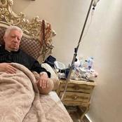 «مرتضى منصور» يكشف إصابته بمرض مزمن .. والجمهور: «لا حول ولا قوة الا بالله»