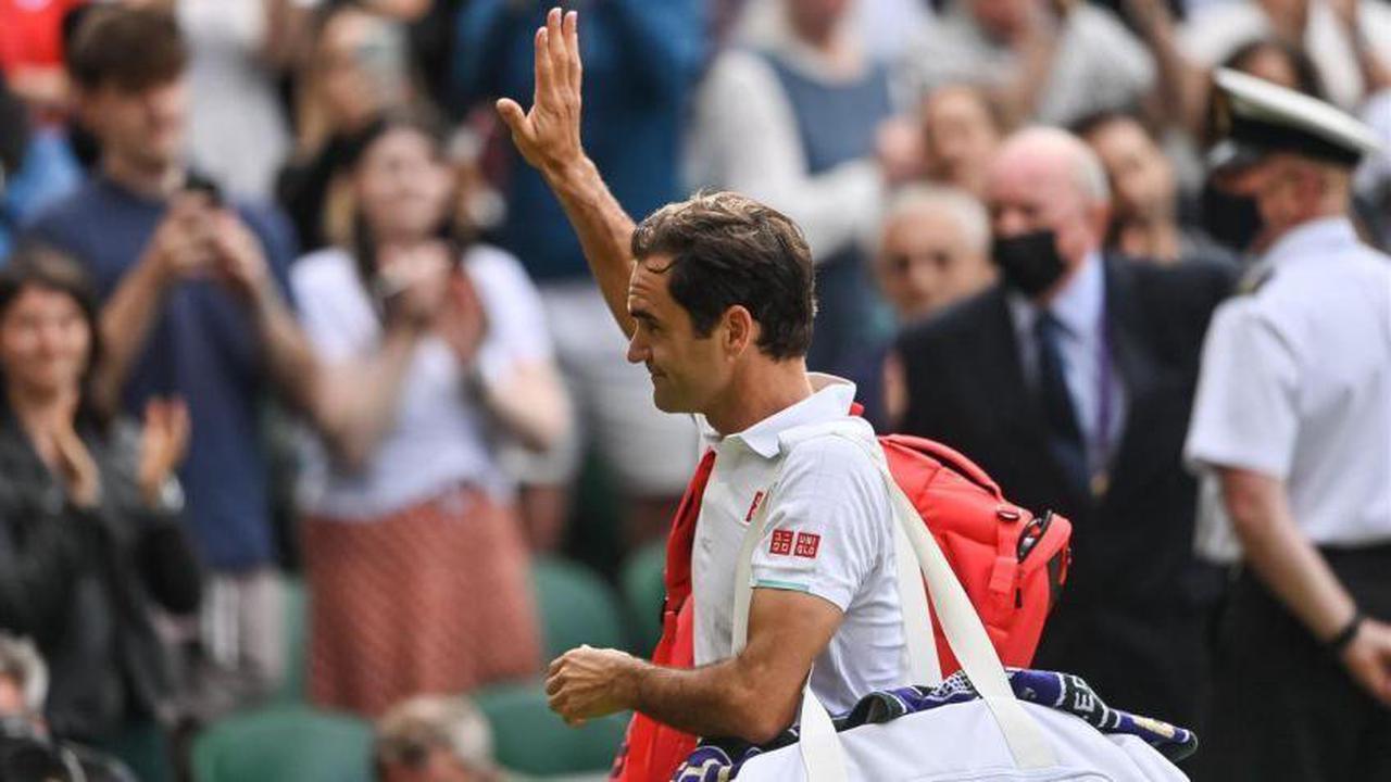 """""""Roger Federer n'a encore battu personne qui a donné..."""", déclare un expert"""