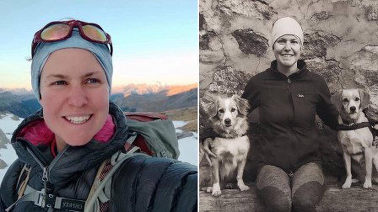 Human remains found in Pyrenees confirmed as those of missing British hiker