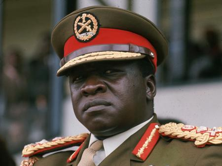 The Surprising Move by Idi Amin on the Morning of the Burial day of President Jomo Kenyatta in 1978