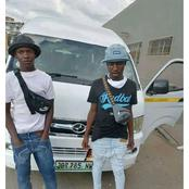 Tswana Gents Decided To Came Up With Their Own Fashion Trend|Opinion