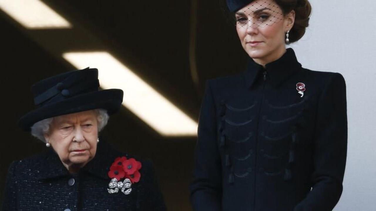 Elizabeth II en petite forme à Balmoral: Kate Middleton à la rescousse