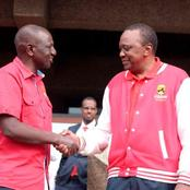 Ditching Jubilee? Speculations as This Leader is Asked to Form a Mt Kenya Party to Run for Presidency
