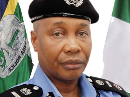 IGP holds a meeting in Abuja concerning Security challenges in South-East and South-South