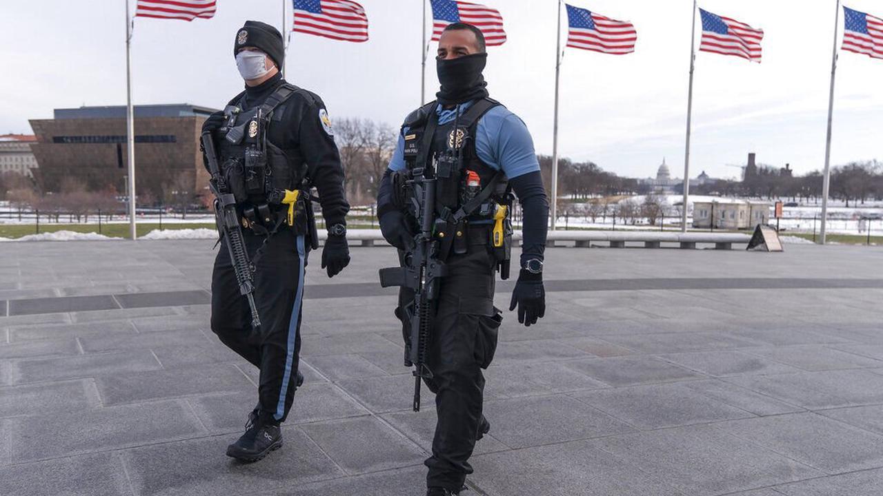 Rep. Michael Guest calls attempt at D.C. statehood a 'power grab'